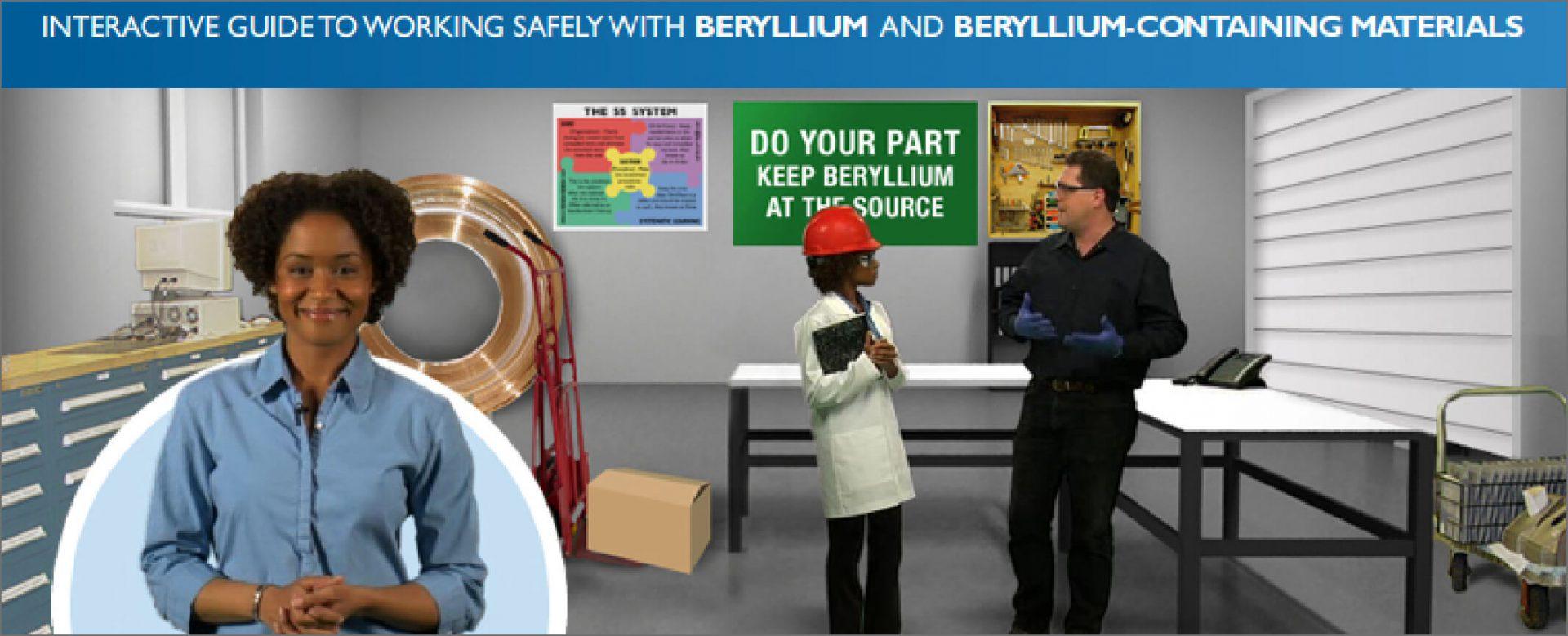 Beryllium Safety