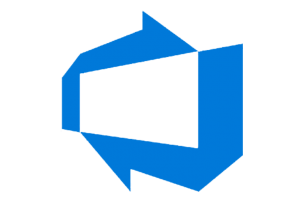 Microsoft Azure DevOps Logo