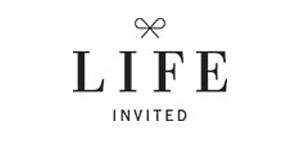 Life Invited – Industry Leading Print-On-Demand Solution