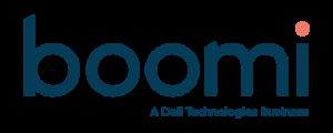 Dell Boomi Partner Logo
